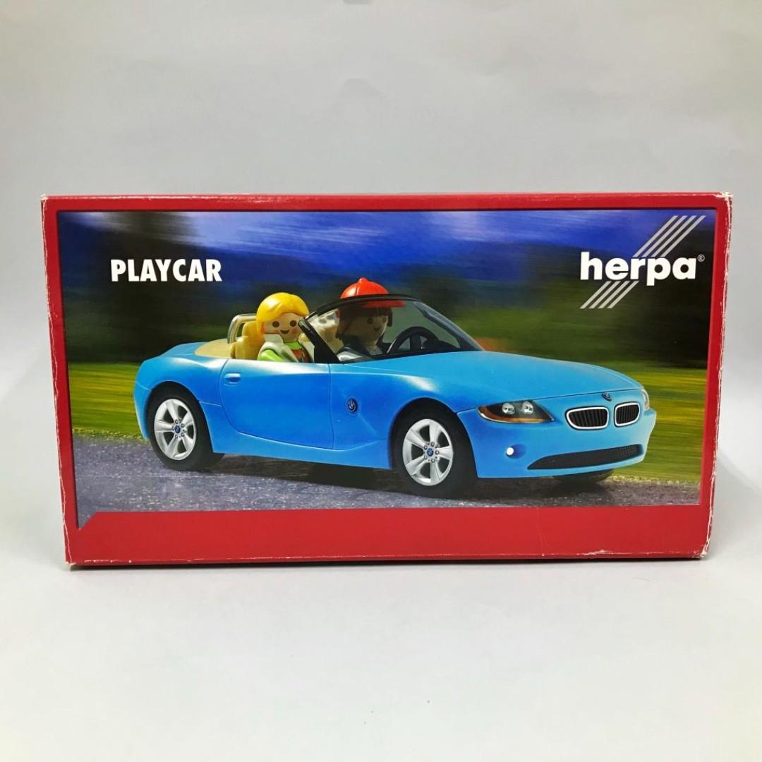 Playmobil BMW