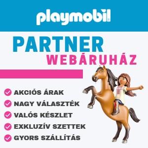 Playmobil Webáruház
